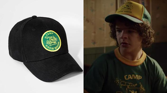 Best gifts for teen boys 2019: Camp Know Where hat