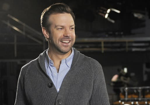 It's Official: Jason Sudeikis Not Returning to Saturday Night Live