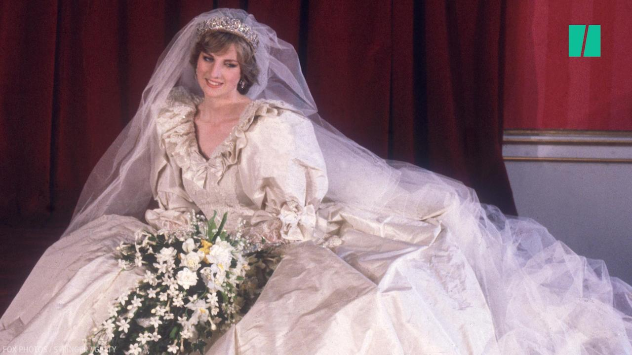 From Princess Diana and Prince Charles to Kate Middleton and Prince William, modern royal weddings have had a few important classic traditions.