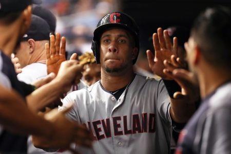 Astros Sign Michael Brantley to Two-Year Deal