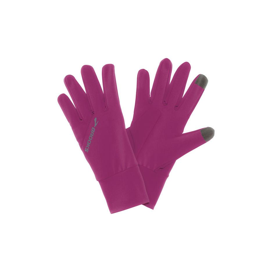 """<p>Whether you're running trails or just your weekend errands, these tech-friendly gloves are a cold-weather essential. Tuck your key in the envelope pocket on the palm to make your routine truly hassle-free. Available in three colors.</p> <p><strong>To buy:</strong> From $17, <a href=""""http://www.brooksrunning.com/en_us/greenlight-glove/280311.html"""" target=""""_blank"""">brooksrunning.com</a>.</p>"""