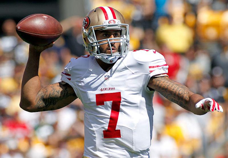 NFL invites all 32 teams to private workout for Colin Kaepernick