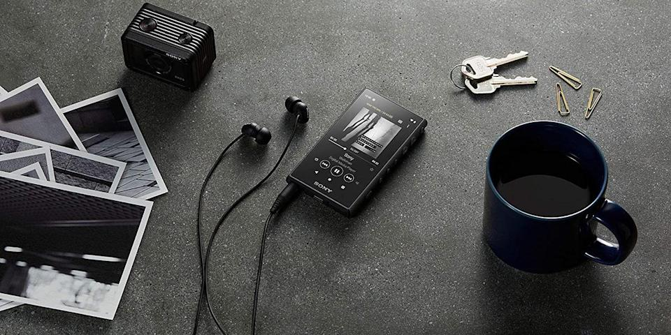 """<p>If you truly care about the sound quality of your music, you'd stop listening on your smartphone and invest in an MP3 player instead. </p><p>When you're shopping for an MP3 player, though, consider the size and the quality of your digital music collection. If you own a lot of music in <a href=""""https://www.techradar.com/news/lossless-audio-explained-sorting-the-flacs-from-the-alacs"""" rel=""""nofollow noopener"""" target=""""_blank"""" data-ylk=""""slk:lossless file formats"""" class=""""link rapid-noclick-resp"""">lossless file formats</a> and don't want to compromise on audio quality, consider getting an MP3 player with an advanced DAC (digital-to-analog converter) and circuitry inside it. A high-end MP3 player will also improve the quality of sound from your high-impedance, investment headphones. </p><p>But if you're simply looking to untether your music library from your smartphone, a more affordable model should fit the bill just fine. </p><h3 class=""""body-h3"""">The Best MP3 Players</h3><ul><li><strong><strong>Most Affordable:</strong></strong> <a href=""""https://www.amazon.com/dp/B01CCESGIE?tag=syn-yahoo-20&ascsubtag=%5Bartid%7C2089.g.1064%5Bsrc%7Cyahoo-us"""" rel=""""nofollow noopener"""" target=""""_blank"""" data-ylk=""""slk:Sony NWZ-E390 Walkman"""" class=""""link rapid-noclick-resp"""">Sony NWZ-E390 Walkman</a></li><li><strong>Best Features:</strong> <a href=""""https://www.amazon.com/dp/B082PMB7BQ?tag=syn-yahoo-20&ascsubtag=%5Bartid%7C2089.g.1064%5Bsrc%7Cyahoo-us"""" rel=""""nofollow noopener"""" target=""""_blank"""" data-ylk=""""slk:Sony Walkman NW-A105"""" class=""""link rapid-noclick-resp"""">Sony Walkman NW-A105</a></li><li><strong>Best Under $100: </strong><a href=""""https://www.amazon.com/dp/B086Z65V49?tag=syn-yahoo-20&ascsubtag=%5Bartid%7C2089.g.1064%5Bsrc%7Cyahoo-us"""" rel=""""nofollow noopener"""" target=""""_blank"""" data-ylk=""""slk:FiiO M3 Pro"""" class=""""link rapid-noclick-resp"""">FiiO M3 Pro</a></li><li><strong>Best Under $200:</strong> <a href=""""https://www.amazon.com/dp/B07L8P8QDY?tag=syn-yahoo-20&ascsubtag=%5Bartid%7C2089.g.1064%5Bsrc%7Cyahoo-us"""