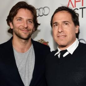 OSCARS: Bradley Cooper Ready For Another Awards Season 'Hustle' – Interview