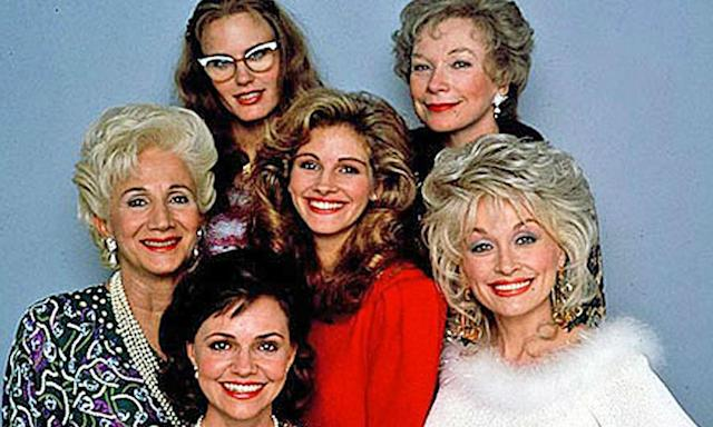 <p>The country music star made an impression in the empowering 80s comedy 9 to 5 and melted our hearts in the emotional drama Steel Magnolias nine years later. She'll next be seen on Netflic in a TV series which promises to be as memorable as her. </p>