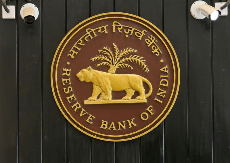 India's central bank holds rates on inflation risk, but more easing seen