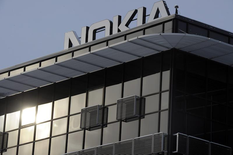 Nokia town faces dim future as jobs shift to Asia
