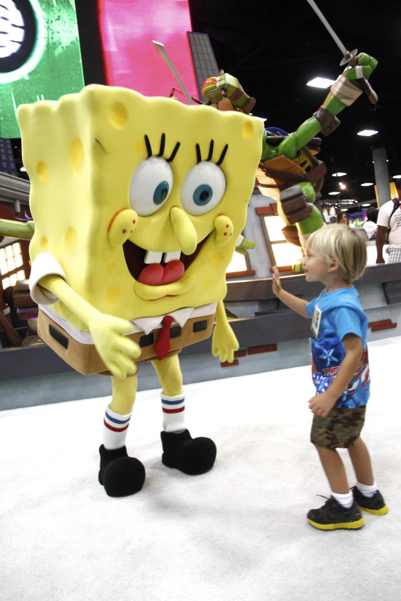 Comic-Con to stay in San Diego through 2016