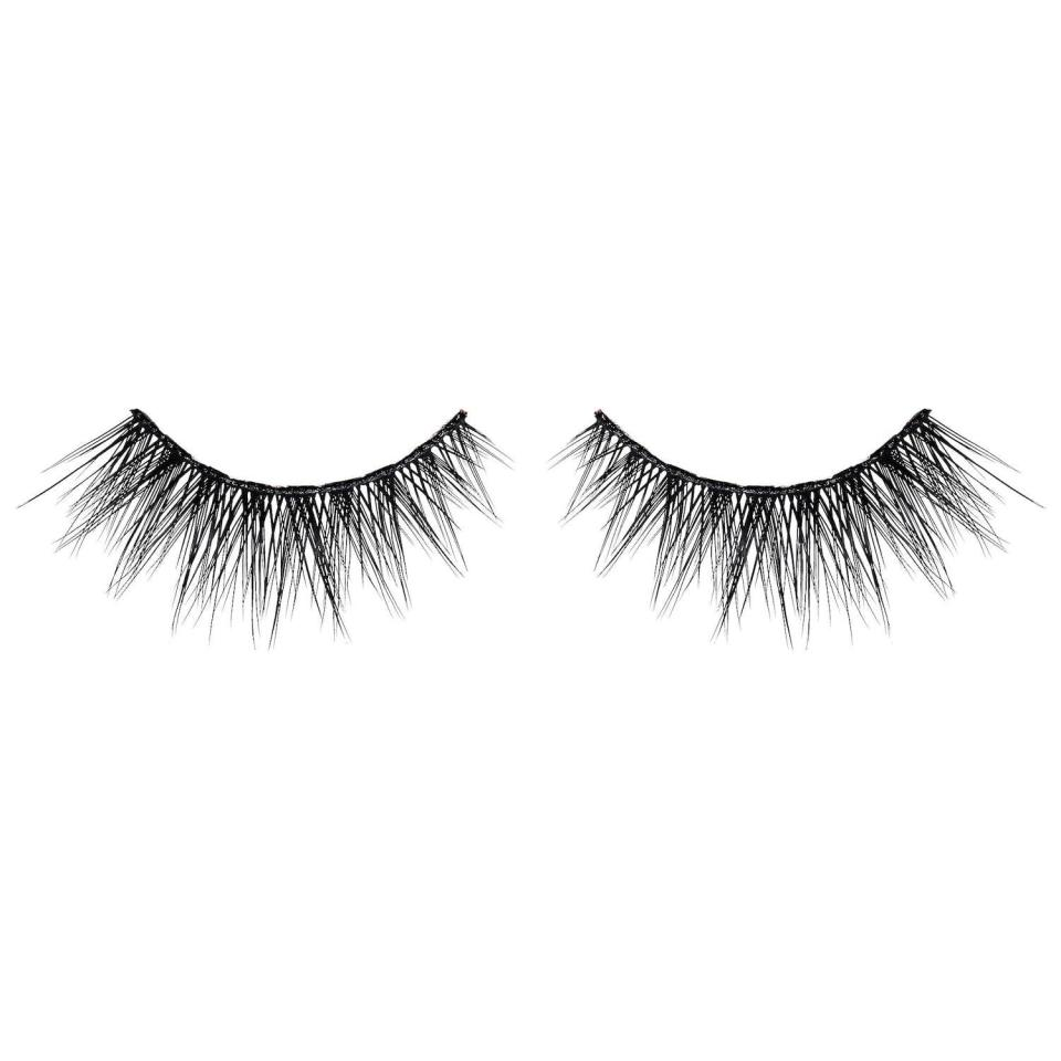 <p>There are seven total options of these synthetic <span>Huda Beauty Classic False Lashes</span> ($20) adding light-to-high volume to your natural lashes, no mascara required. Plus, each pair can be worn up to 15 times so you can truly get your money's worth.</p>