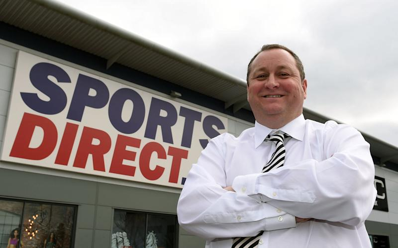 Mike Ashley had asked Sports Direct's shareholders to approve an £11m payout for his brother John