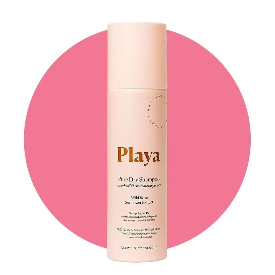 """<p><strong>Playa</strong></p><p>playabeauty.com</p><p><strong>$24.00</strong></p><p><a href=""""https://go.redirectingat.com?id=74968X1596630&url=https%3A%2F%2Fplayabeauty.com%2Fproducts%2Fpure-dry-shampoo-texturizing-spray&sref=https%3A%2F%2Fwww.bestproducts.com%2Flifestyle%2Fg34449251%2Fbest-of-the-best-2020%2F"""" rel=""""nofollow noopener"""" target=""""_blank"""" data-ylk=""""slk:Shop Now"""" class=""""link rapid-noclick-resp"""">Shop Now</a></p><p>There are a whole bunch of <a href=""""https://www.bestproducts.com/beauty/a32816149/playa-pure-dry-shampoo-review/"""" rel=""""nofollow noopener"""" target=""""_blank"""" data-ylk=""""slk:dry shampoos"""" class=""""link rapid-noclick-resp"""">dry shampoos</a> out there to choose from, but we wholeheartedly recommend Playa's Pure Dry Shampoo if you're looking for something simple, clean, and natural.</p>"""