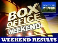 Oscar-Buzzed '12 Years A Slave' In Top Ten, 'Jackass: Bad Grandpa' Opens #1 For $32M, All-Star 'The Counselor' Bombs With $8M