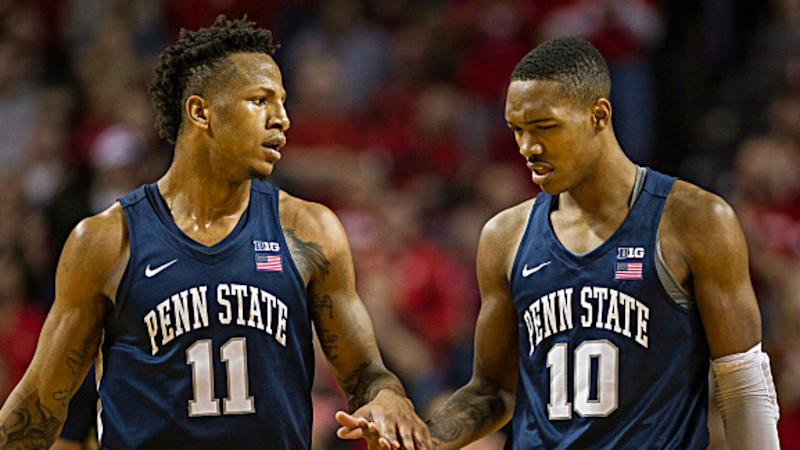 Penn State routs Utah to win NIT championship