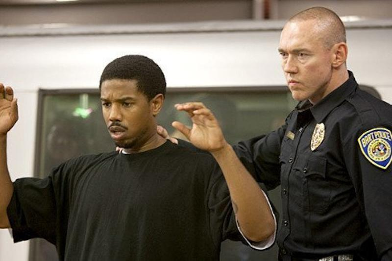 Michael B Jordan received critical acclaim for his performance in 2013's Fruitvale Station (Image by The Weinstein Company)