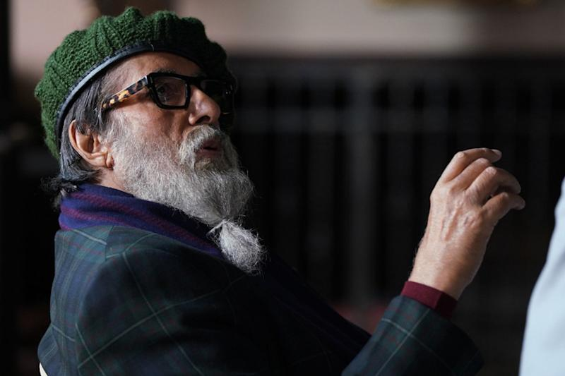 Amitabh Bachchan's Chehre Gets New Release Date