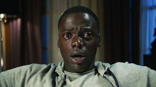 PHOTO: Daniel Kaluuya in the 2017 movie, 'Get Out'. (Universal Pictures)