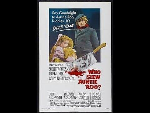 """<p><em>Who Slew Auntie Roo?</em> is almost classical to Christmas horror, retelling the fairy tale, """"Hansel and Gretel"""" to incorporate elements of the Gothic tradition. Shelley Winters stars as Auntie Roo, a Miss Havisham-esque character haunted by the loss of her young daughter and husband who invites orphaned children to her manor every year for Christmas. Unhinged by grief, she is compelled to kidnap a girl named Katie, who bears an uncanny resemblance to her daughter.</p><p><a class=""""link rapid-noclick-resp"""" href=""""https://www.amazon.com/Whoever-Slew-Auntie-Shelley-Winters/dp/B009P9QW86?tag=syn-yahoo-20&ascsubtag=%5Bartid%7C2139.g.34438331%5Bsrc%7Cyahoo-us"""" rel=""""nofollow noopener"""" target=""""_blank"""" data-ylk=""""slk:Stream it here"""">Stream it here</a></p><p><a href=""""https://www.youtube.com/watch?v=R-1J4lGs4OE"""" rel=""""nofollow noopener"""" target=""""_blank"""" data-ylk=""""slk:See the original post on Youtube"""" class=""""link rapid-noclick-resp"""">See the original post on Youtube</a></p>"""
