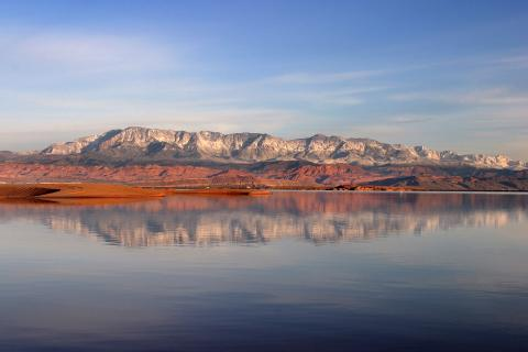 Legislative Audit Reports District Can Repay the State of Utah for the Lake Powell Pipeline