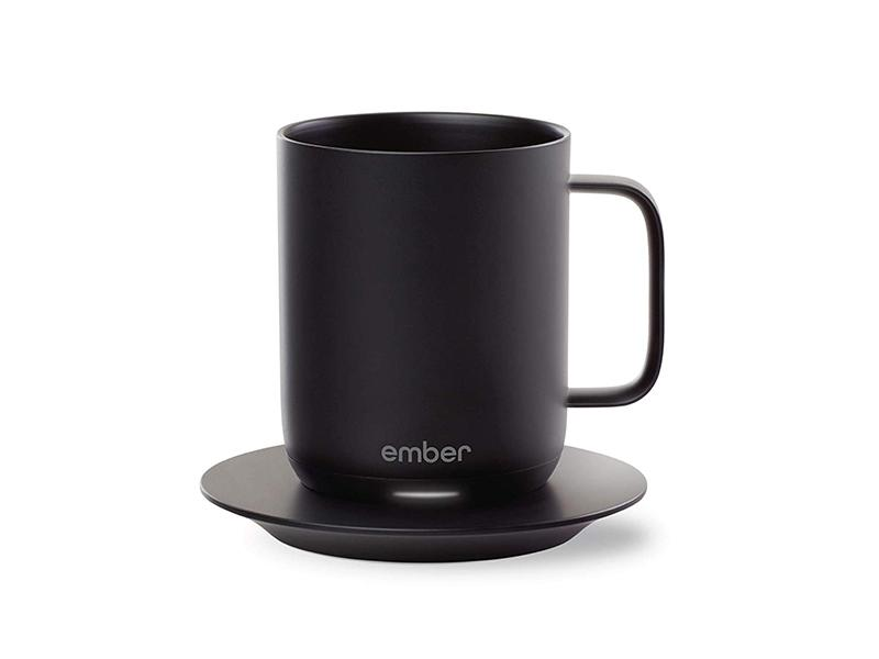 Ember Temperature Control Smart Mug. (Photo: Amazon)
