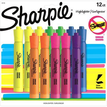 What's your favorite highlighter color? (Photo: Walmart)