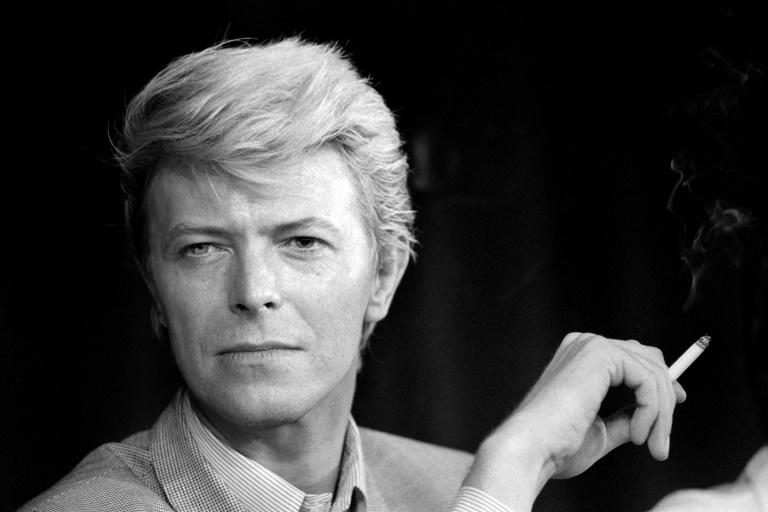 Bowie, who died in 2016,  would have turned 73 on Wednesday