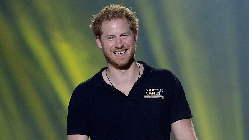Prince Harry Upholds Royal Duty With 2022 Invictus Games Announcement