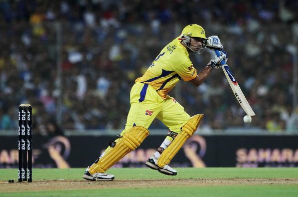 Mumbai Indians v Chennai Super Kings - IPL Final : News Photo