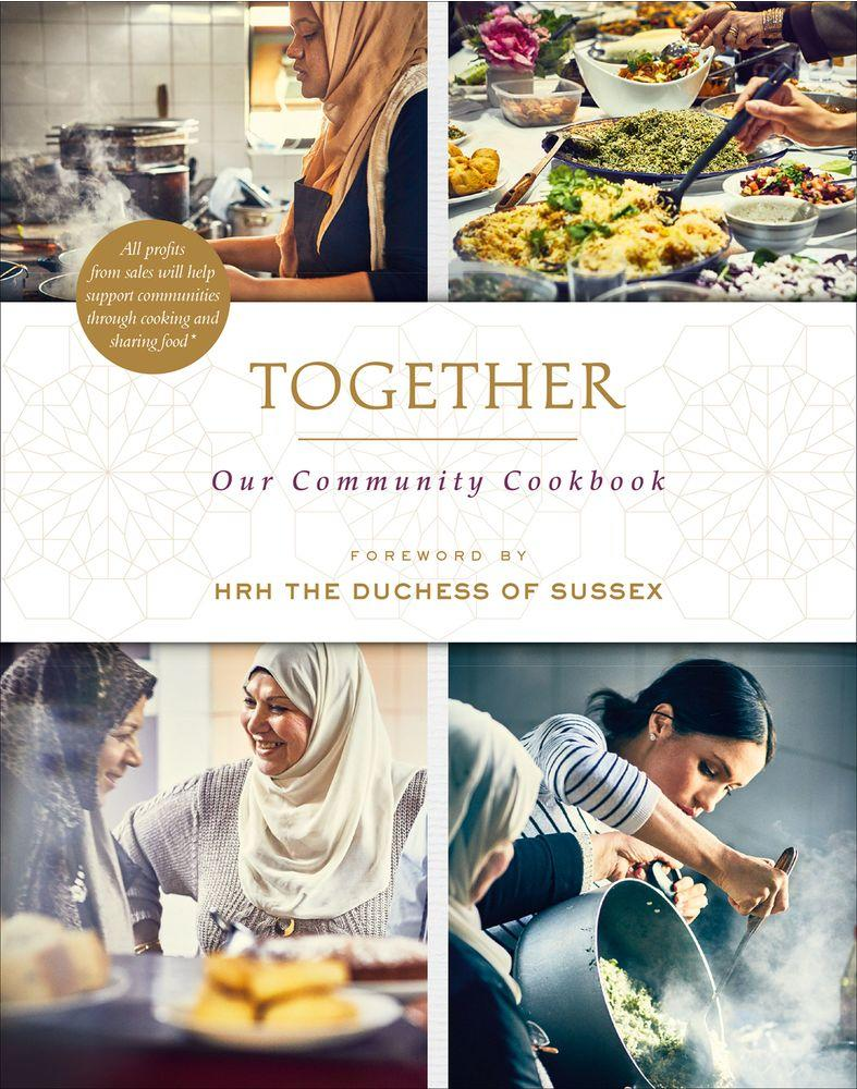 Extracted from Together: Our Community Cookbook Photography by Jenny Zarins