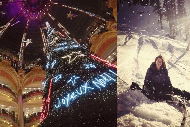 Google+ can now make your holiday photos twinkle and snow