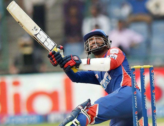 Royal Challengers Bangalore and Delhi Daredevils spent ₹10+ crores each to sign Karthik