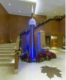 Taking the Holidays to New Heights at The Ritz-Carlton, Toronto