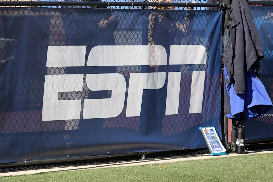 ESPN aired a game between IMG Academy and a school that may not actually exist. (Photo by Michael Wade/Icon Sportswire via Getty Images)