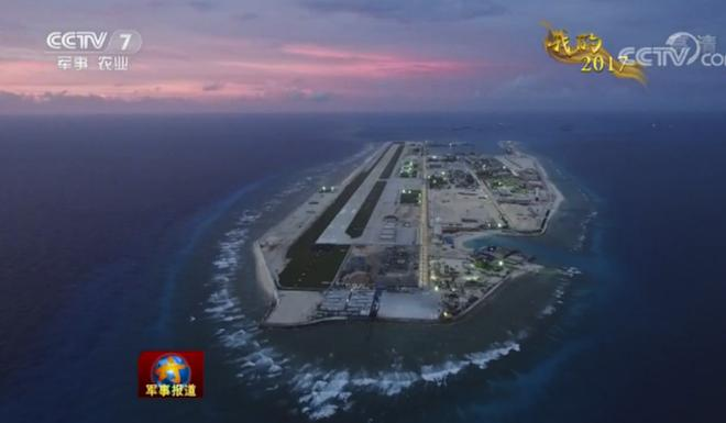 Gov't unlikely to protest Chinese rescue center in PHL-claimed area