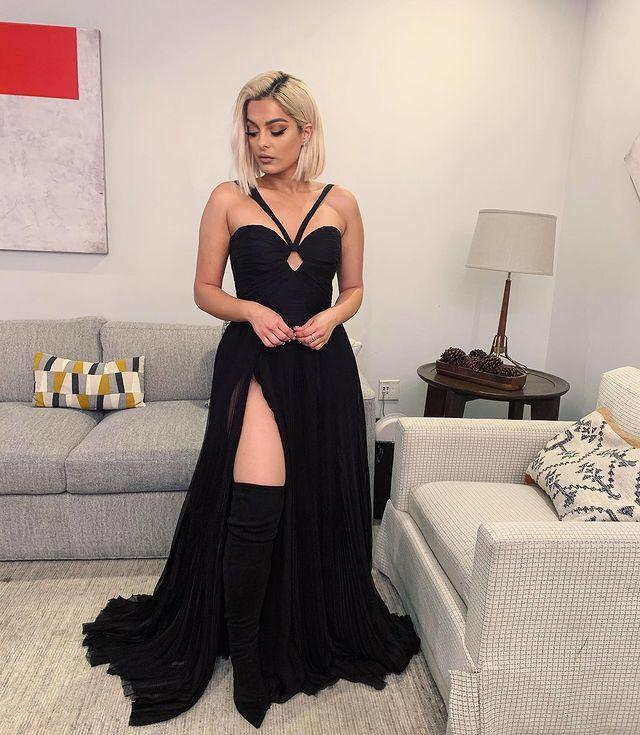 "<p>Bebe Rexha clapped back a second team after she posted a photo of herself after performing on <a href=""https://www.womenshealthmag.com/uk/default/a702636/how-having-a-lie-in-could-make-you-fat-and-the-rest-of-the-news/"" rel=""nofollow noopener"" target=""_blank"" data-ylk=""slk:The Ellen DeGeneres Show"" class=""link rapid-noclick-resp"">The Ellen DeGeneres Show</a>. Bebe looks stunning in a black gown and high black boots, and she captioned the Insta, 'I've always wanted to do an Ellen solo performance and doing it for an empowering song was amazing. I'm so grateful. #YouCantStopTheGirl'</p><p>One of Bebe's follows clearly didn't like the pic, however, and wrote, 'Wow... you need to lose weight'. But Bebe wasn't having any of that nonsense, and wrote back, 'no you need to be more accepting and work on your own self hate.'</p><p><a href=""https://www.instagram.com/p/B3xnapTFHXB/?utm_source=ig_embed"" rel=""nofollow noopener"" target=""_blank"" data-ylk=""slk:See the original post on Instagram"" class=""link rapid-noclick-resp"">See the original post on Instagram</a></p>"