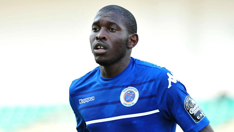Whoever wants Modiba from SuperSport United must trigger his buy-out clause - Matthews