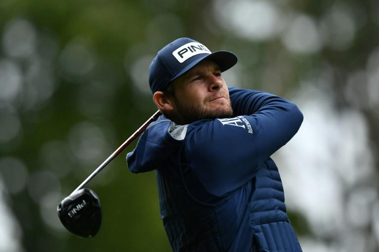 Three-way tie at top of PGA Championship after first round