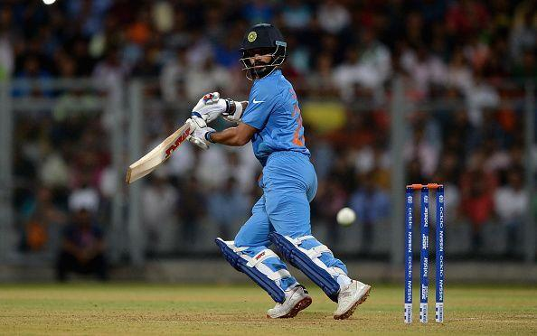 India vs New Zealand 2017, 1st T20I: Hits and Misses