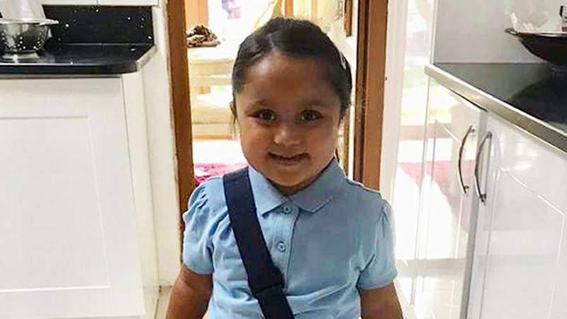 Parents of girl, five, in legal challenge over whether she can be allowed to die