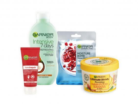 Give yourself a mini spa evening with this pampering skincare set (Boots)