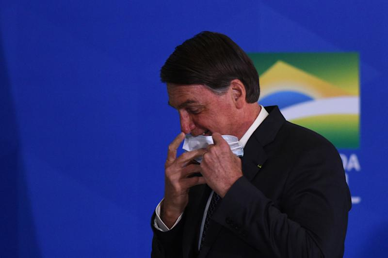 Foto: Andre Borges/Getty Images