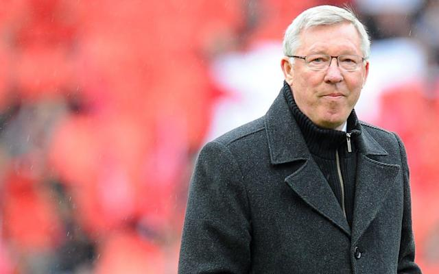 """Sir Alex Ferguson rushed to hospital after brain haemorrhage Former Man Utd boss has undergone emergency surgery 'Procedure has gone very well but he needs intensive care' Sir Alex Ferguson needs to muster all that famous fighting spirit Sir Alex Ferguson is in intensive care after undergoing emergency surgery following a brain haemorrhage. The 76-year-old former Manchester United manager was rushed to hospital on Saturday morning. In a statement, a United spokesman said: """"Sir Alex has undergone emergency surgery today for a brain haemorrhage. The procedure has gone very well but he needs a period of intensive care to optimise his recovery. His family request privacy."""" It is understood an ambulance was called to his Cheshire home at around 9am and he was taken to Macclesfield district hospital before being transferred to the Salford Royal. His son Darren, the manager of League One side Doncaster, did not attend his side's final home game of the season on Saturday after his father took ill. The Football Association, Premier League, Fifa, Uefa and individual clubs from Britain and around the world all tweeted their best wishes along with a host of current and former United players. David Beckham, perhaps Sir Alex's most high-profile player, offered his support to his former manager and his wife, Lady Cathy. Keep fighting Boss.. Sending prayers and love to Cathy and the whole family x @manchesterunited �� A post shared by David Beckham (@davidbeckham) on May 5, 2018 at 1:15pm PDT He posted a picture of himself as a young player alongside Sir Alex on Instagram, adding: """"Keep fighting Boss ... Sending prayers and love to Cathy and the whole family."""" Former goalkeeper Edwin van der Sar, whose wife Annemarie van Kesteren suffered a brain haemorrhage in 2009 but later recovered, said he was """"devastated"""" to hear the news """"knowing all too well about the situation ourselves"""". Please�� Be strong��Win this one��— Peter Schmeichel (@Pschmeichel1) May 5, 2018 Arch United rivals Ma"""