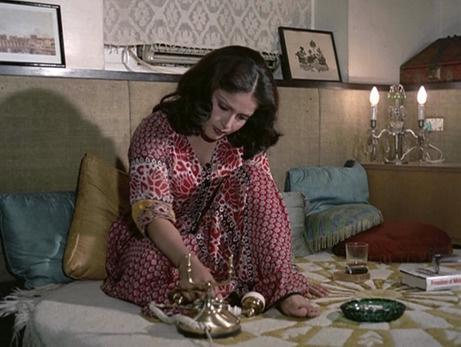 However, haunted by loneliness and repeated failed marriages, Rakhi took to drinking and soon became an addict. Though separated from Gulzar for 46 years, the couple never filed for a divorce and have raised their daughter together.