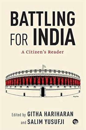 Battling for India Book Review: Voicing the resistance