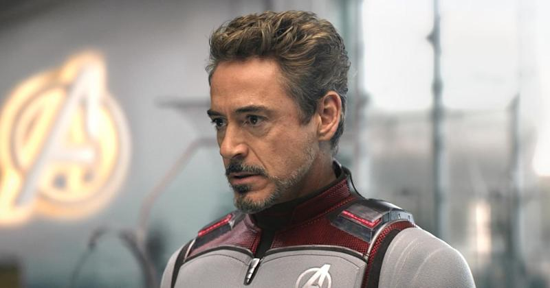 Robert Downey Jr. admits how he's dealing with Iron Man's fate