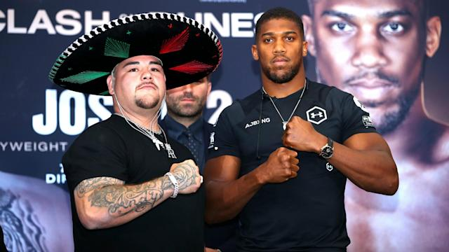 Can Anthony Joshua avenge his upset defeat at the hands of Andy Ruiz Jr? Two Omnisport writers argue the toss.