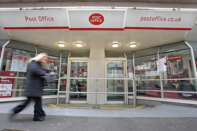 Royal Mail Sunday deliveries trialled