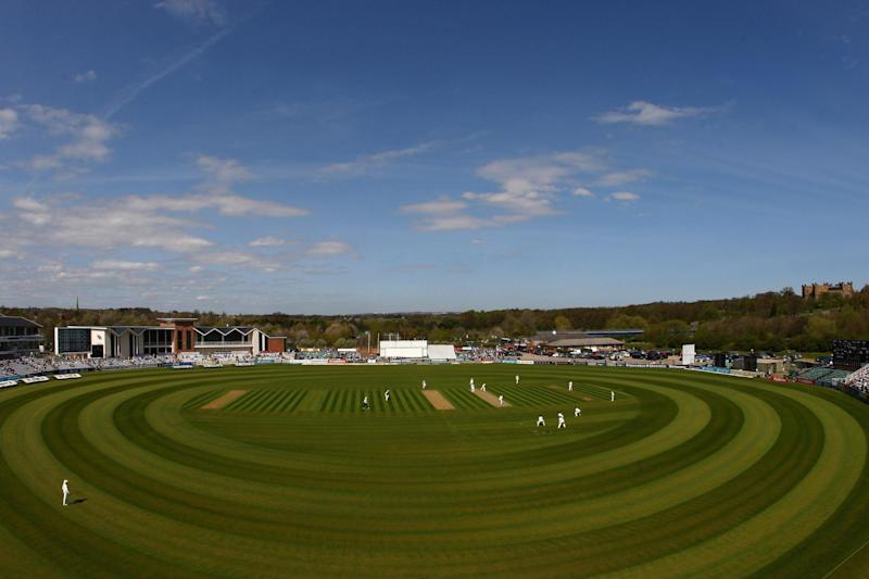 Geoff Cook is leaving Durham after 27 years at the club: Getty Images