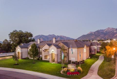 Kennedy Wilson Acquires 222-Unit Multifamily Property in Salt Lake City, Utah, for $49 Million