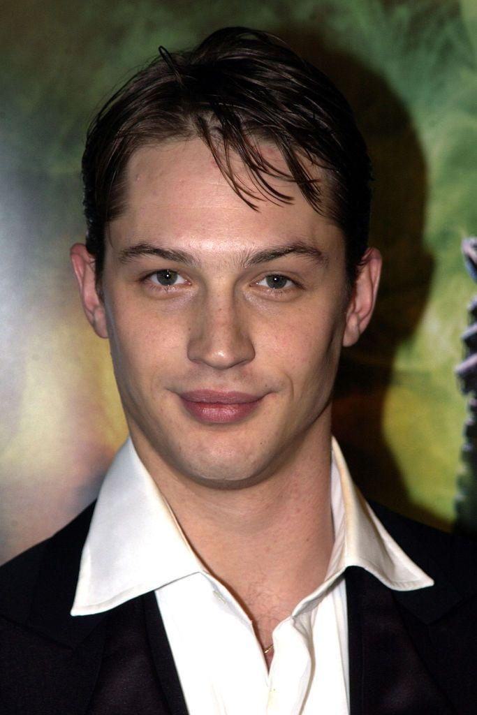 <p><strong>Taken: </strong>At the premiere for <em>Star Trek: Nemesis</em> in 2002.</p><p><strong>Breakthrough: </strong>In the 2010s, starting with <em>Inception </em>for which he was awarded the BAFTA rising star award<strong>.</strong></p>