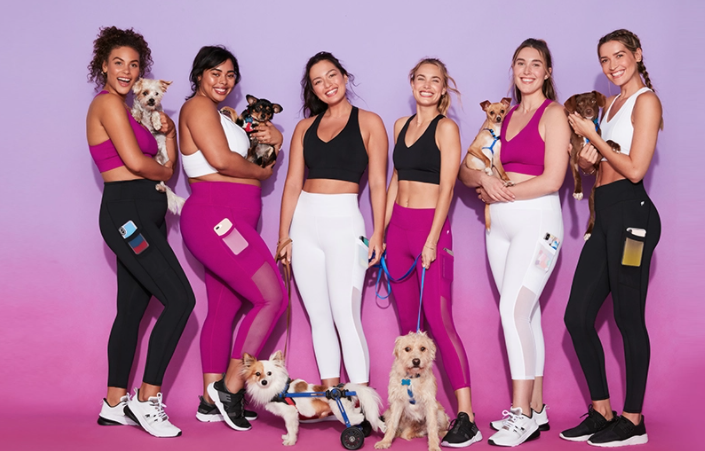 Fabletics Subscription Box